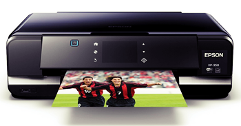 Epson Expression Home XP-950 Driver Download