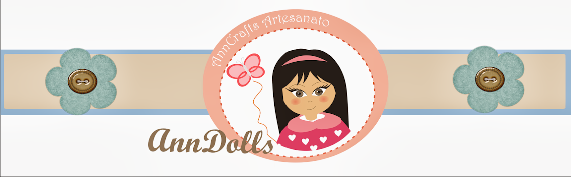 Ann Dolls
