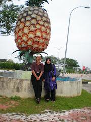 Pontian, Johore