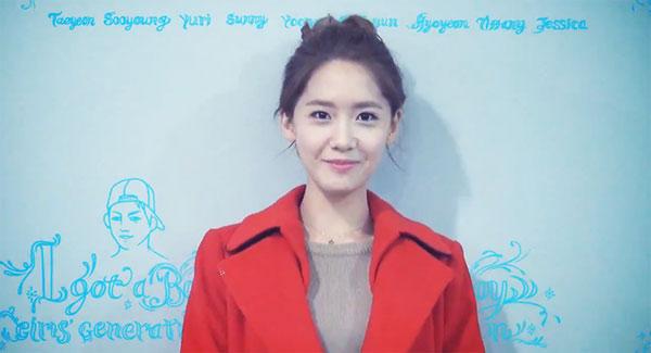 Yoona SNSD Comeback Story I Got a Boy