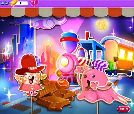 candy crush saga dreamworld 441-446