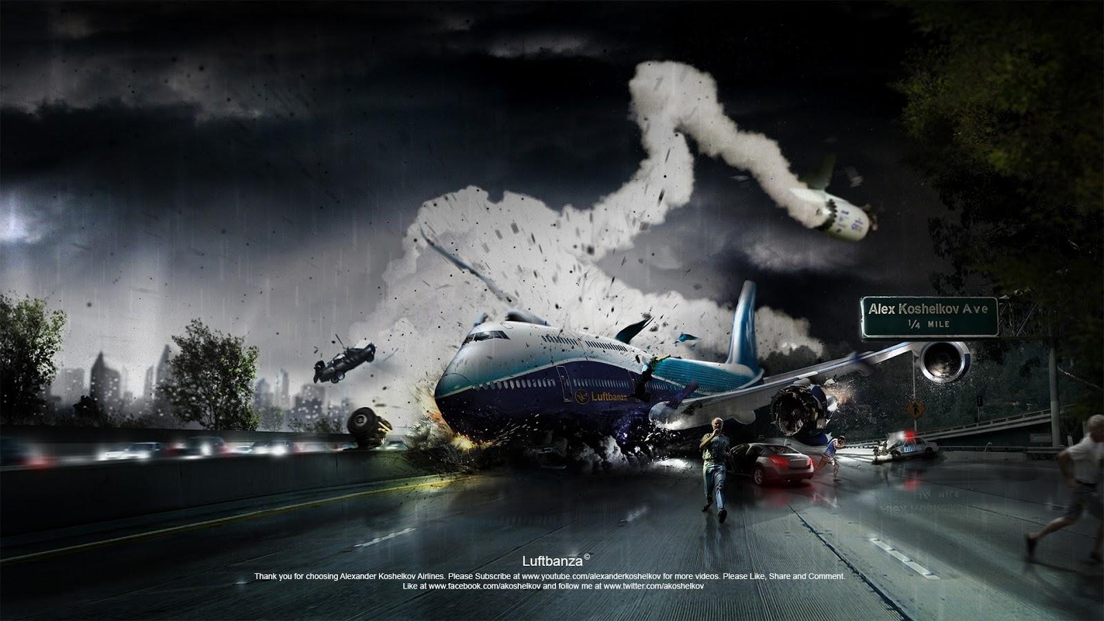 Car Crash Wallpaper ...