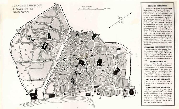 The Wonderful 15th Century Map
