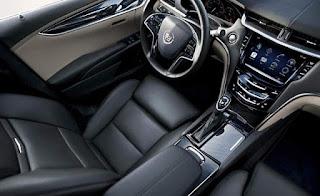2016 Cadillac XT5 - Specs, Design, Engine and Price