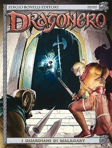 Dragonero #35