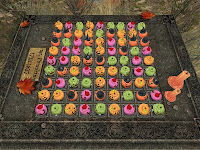 Download Game Halloween Night: Pumpkin Match 1.0