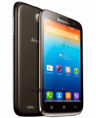 Lenovo A859 Mobile