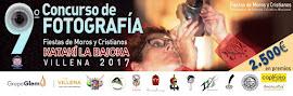 Ver fotos concurso Fiestas 2017