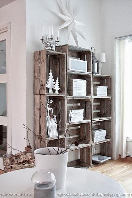 Cajas para decorar tu casa