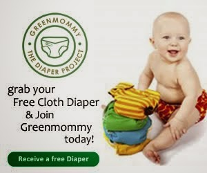 Green Mommy