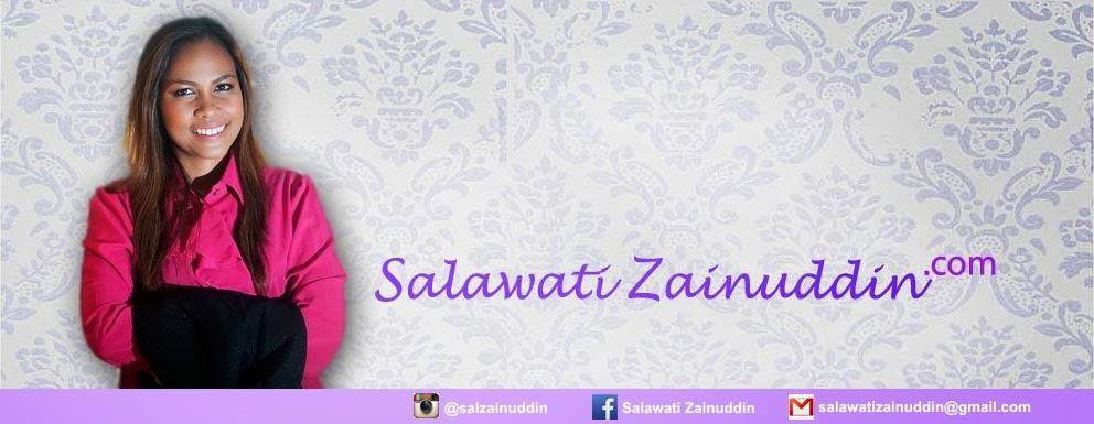GLAMpreneur By Salawati Zainuddin
