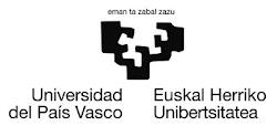logotipo ehu/upv