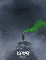 Kong: La Isla de la Calaverea
