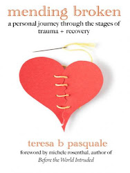 Mending Broken by Teresa B. Pasquale - A Book Review