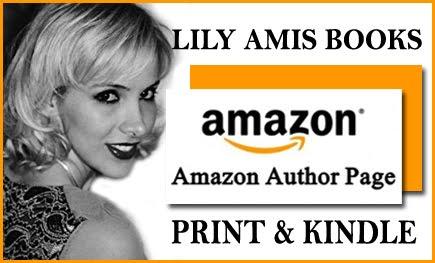 Print & Kindle Books by Lily Amis