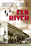 Elk River - My New Novel