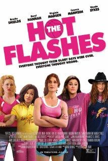 Đội Bóng Nữ Trở Lại - The Hot Flashes