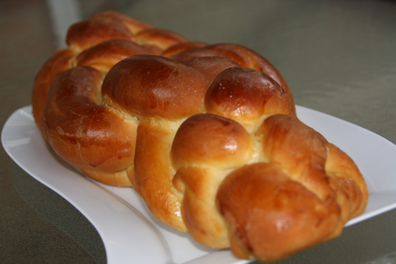 EVERYDAY SISTERS: Challah
