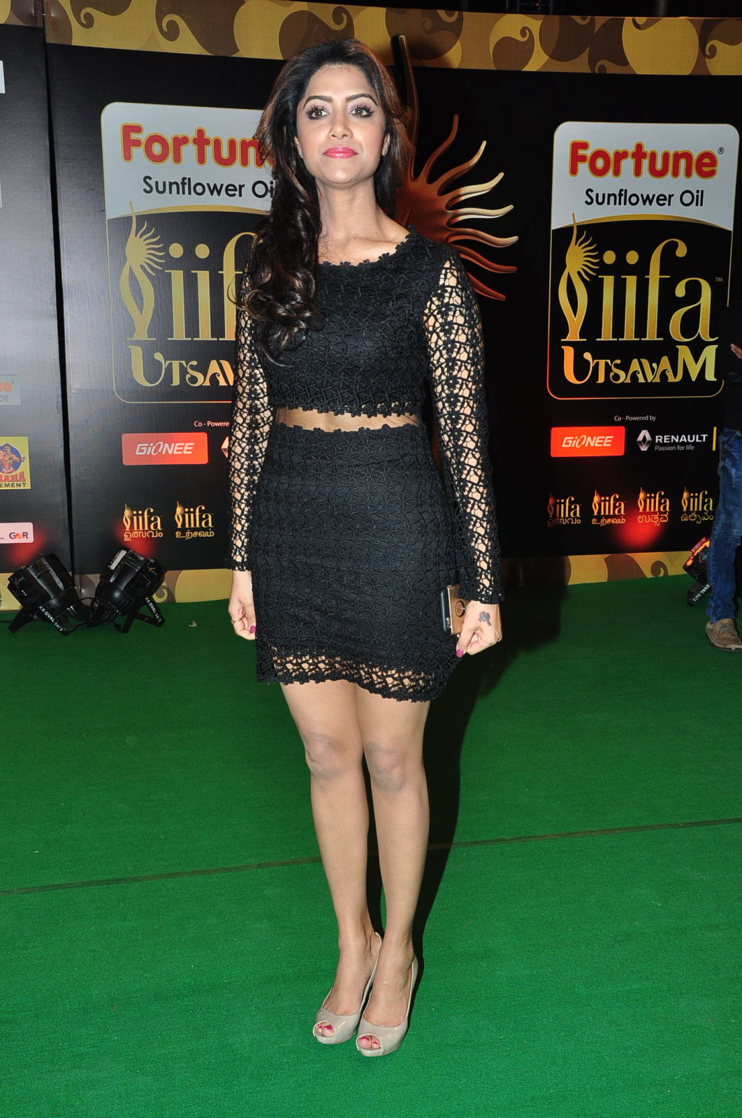 Mamata Mohandas at IIFA Utsavam-HQ-Photo-15