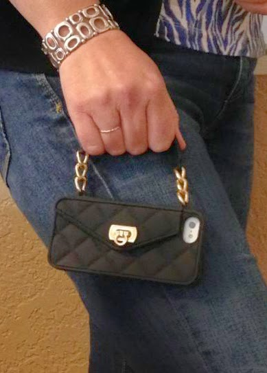 pursecase for your smart phone