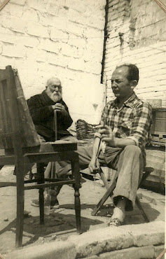EL ARTISTA (Sevilla 1924 - Barcelona 2003)
