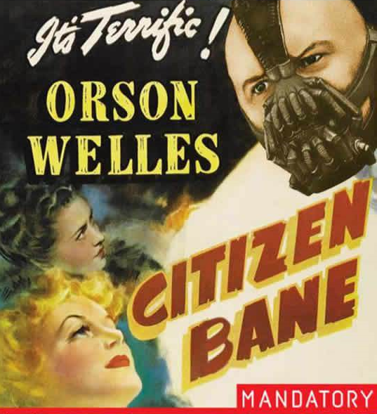 Citizen Bane