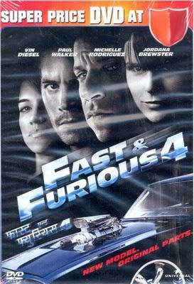Fast  Furious Full Movie Online Megavideo
