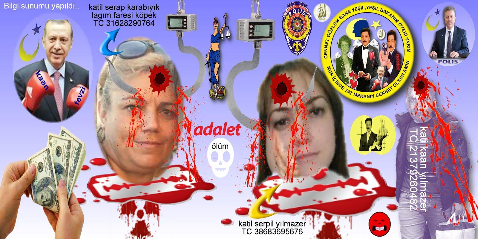dogranacak cinayet işleme ustaları