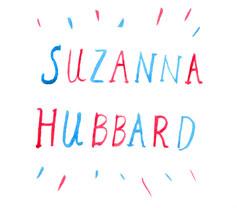Suzanna Hubbard
