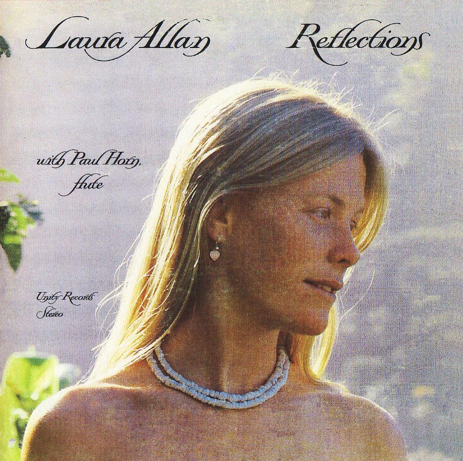 laura@nubiles.net 7 <b>Laura</b> Allan - Reflections 1980