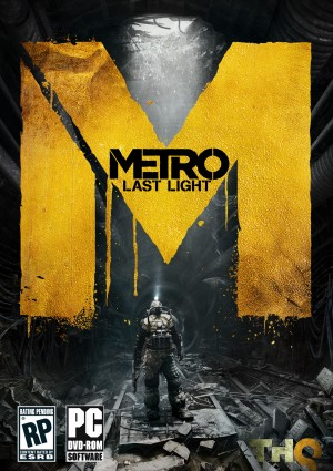 Download Game Metro: Last Light LE – Black Box