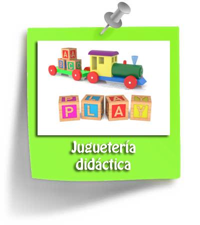 Juguetería Didáctica Zaragoza