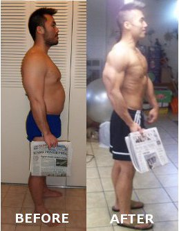 nandrolone only cycle results