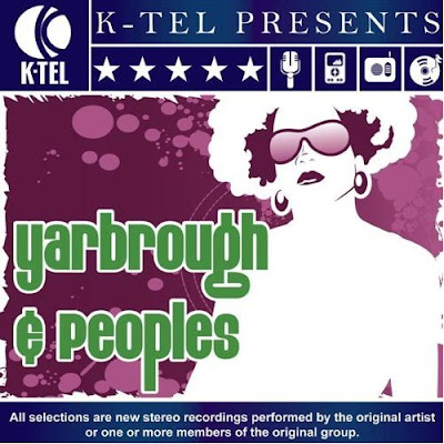 Yarbrough & People by K-Tel ( EP ) 2007