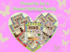 Proud to be a Bread Baking Buddy