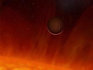 3 Planet Unik dan Objek Misterius