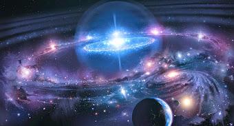 MAPA REAL DEL UNIVERSO