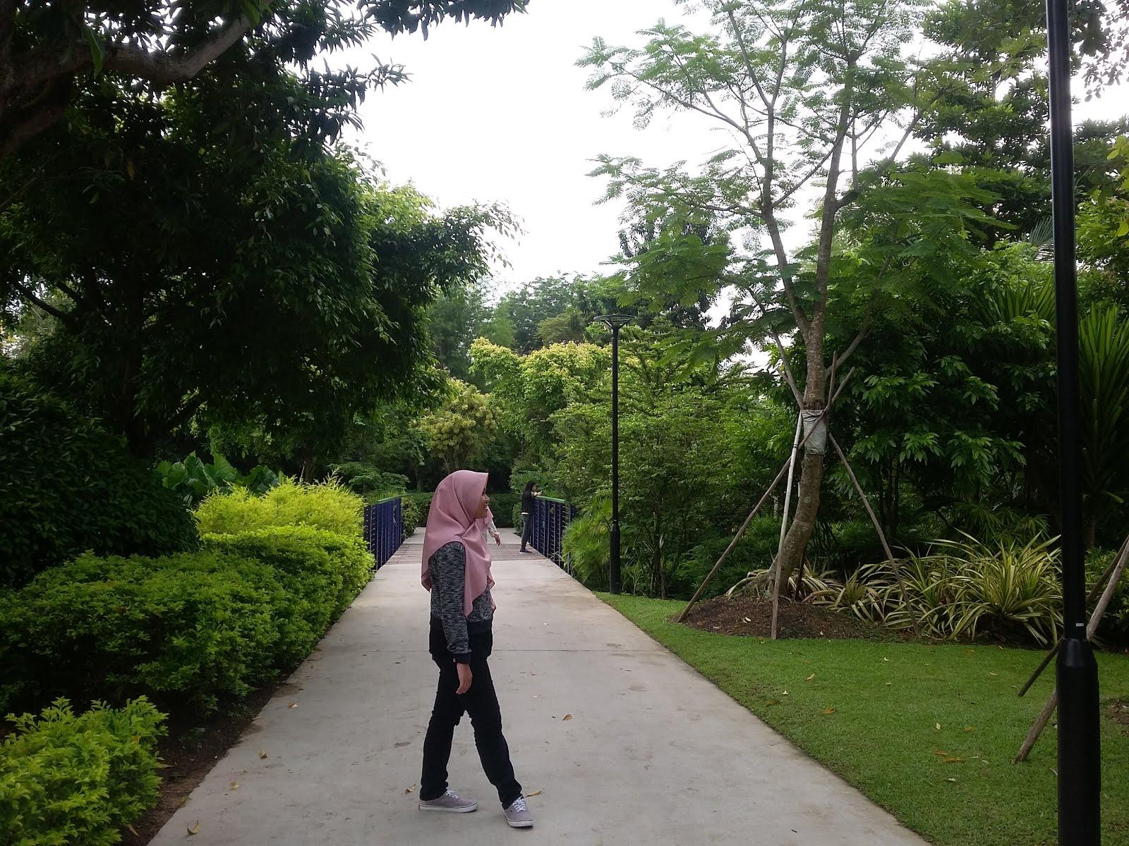 2017 Singapore 2D1N Trip