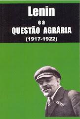 Lenin e a Questão Agrária (1917-1922)
