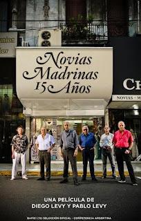 Ver online: Novias – Madrinas – 15 años (2011)