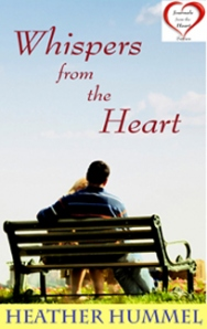 Review: Whispers from the Heart by Heather Hummel