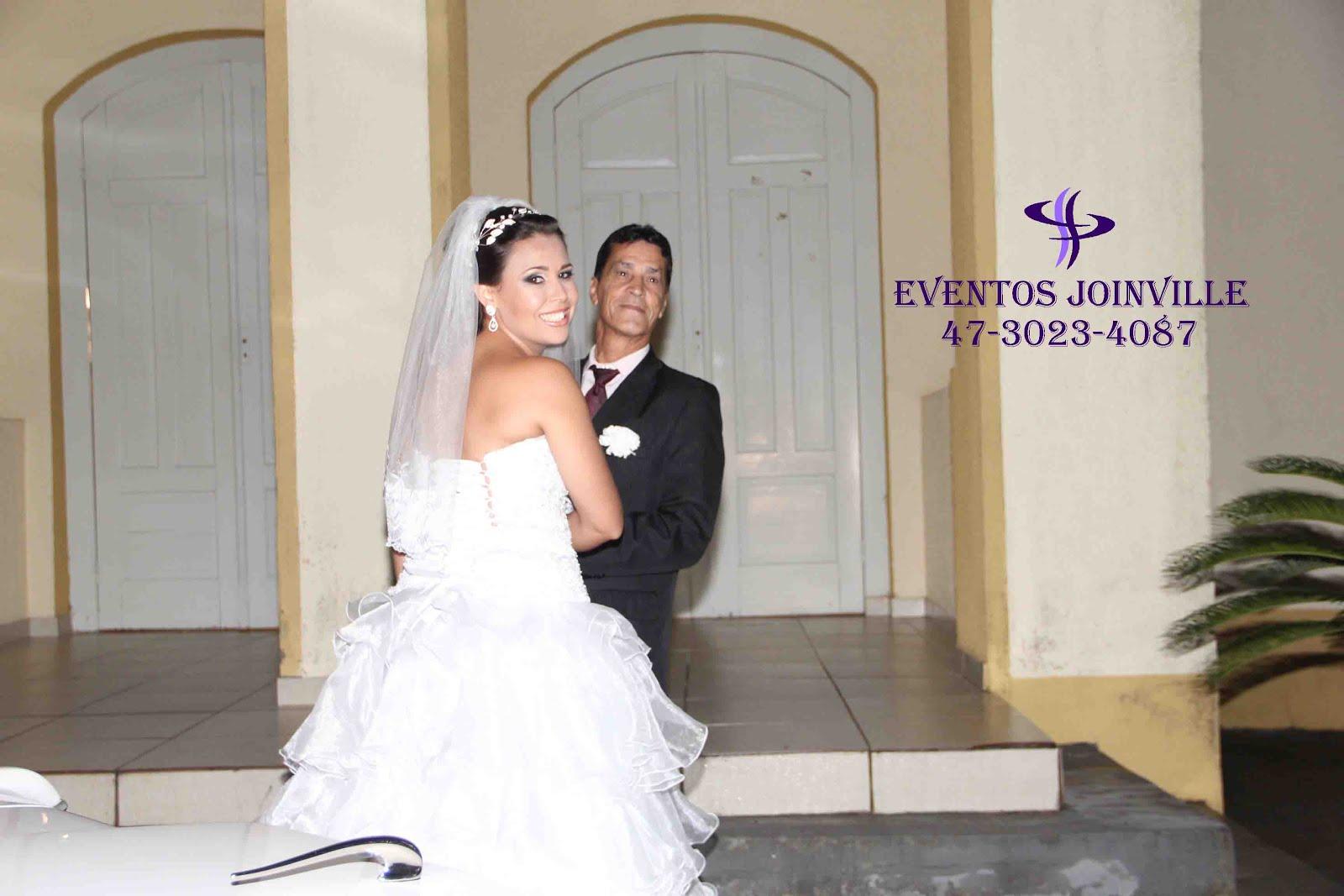 Cerimonialista para casamento em Joinville