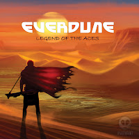 Everdune - Legend of the Aces (2011)