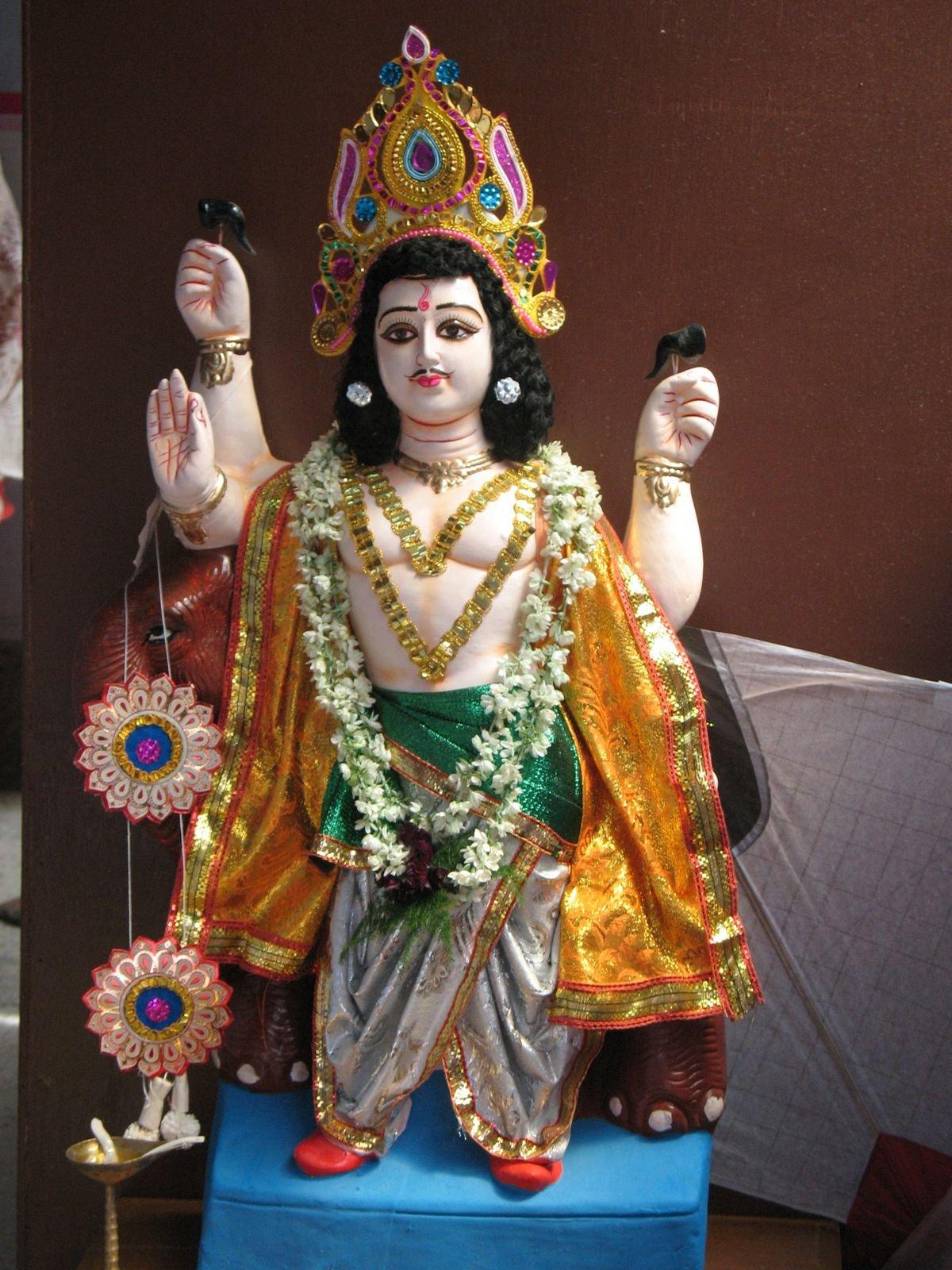 Good Wallpaper Lord Vishwakarma - vishwa  Photograph_392111.jpg