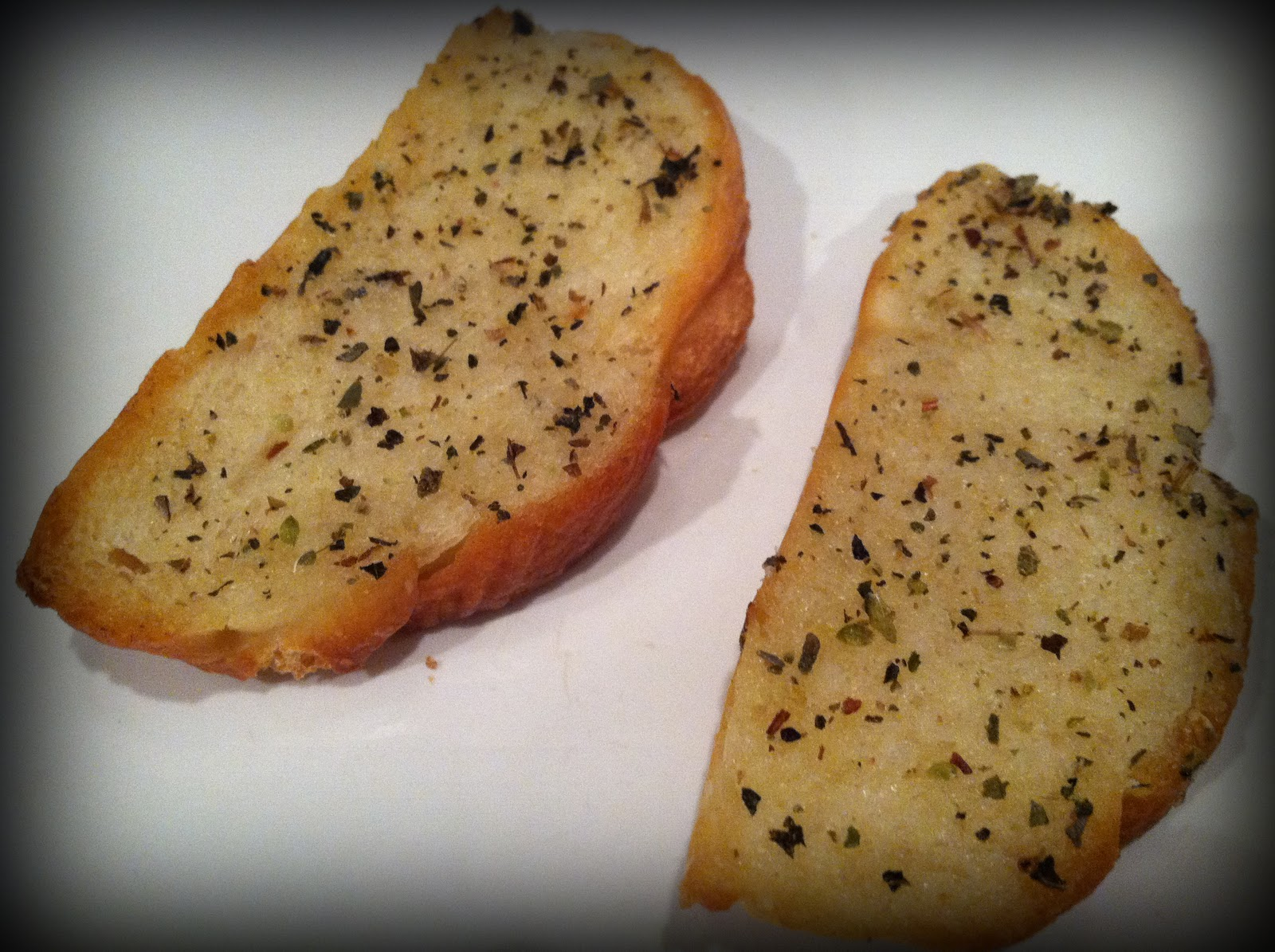how to make garlic spread for french bread
