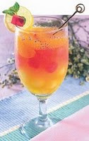 Assorted Fruit Punch Recipe