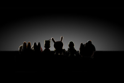 Kidrobot San Diego Comic-Con 2013 Exclusives Teaser Image