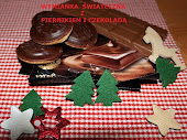 Wymianka Świąteczna z piernikiem i czekoladą
