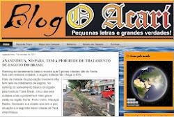 Blog do Elielson