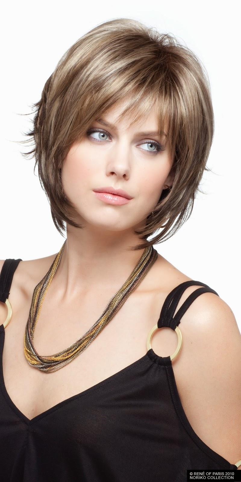 Layered Bob Hairstyles Chic Beautiful Looks